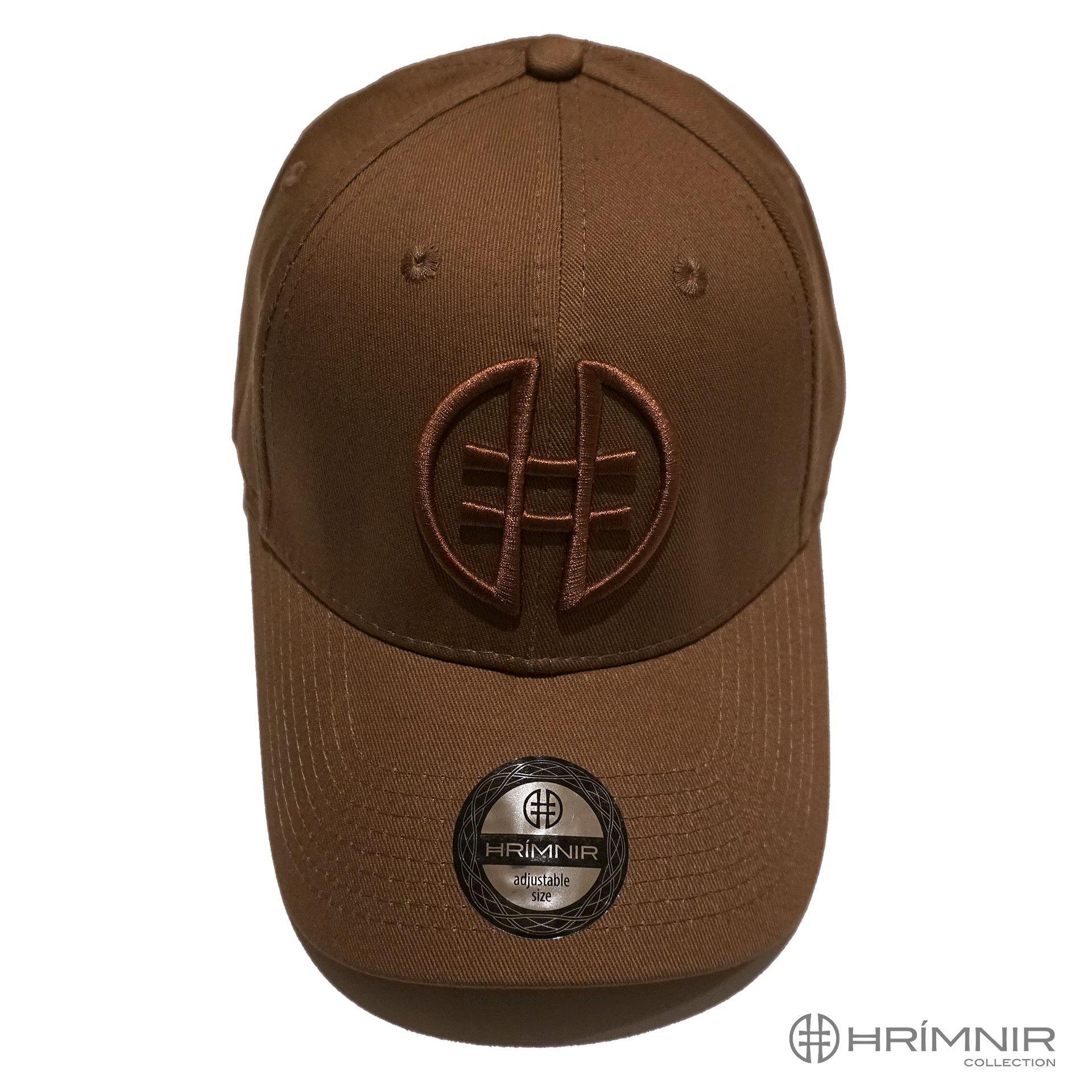 Baseball Cap Taupe