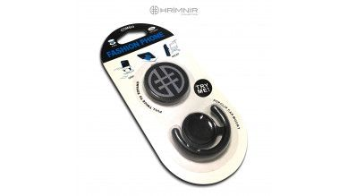 Popsocket with clip