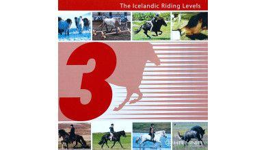 The Icelandic Riding Levels 3
