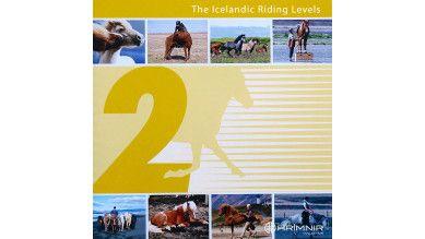 The Icelandic Riding Levels 2