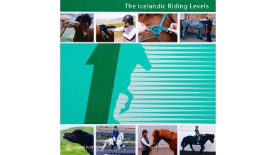 The Icelandic Riding Levels 1