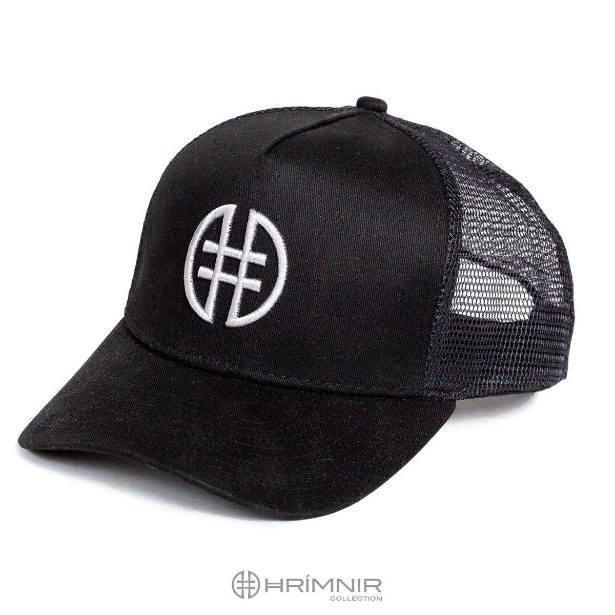 Baseball-Kappe mit Netz