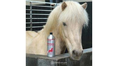 Omega 3 Lebertran für Pferde 1000ml