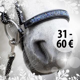 31 - 60 €