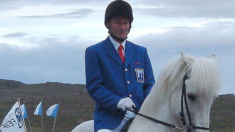 Björn Sveinsson