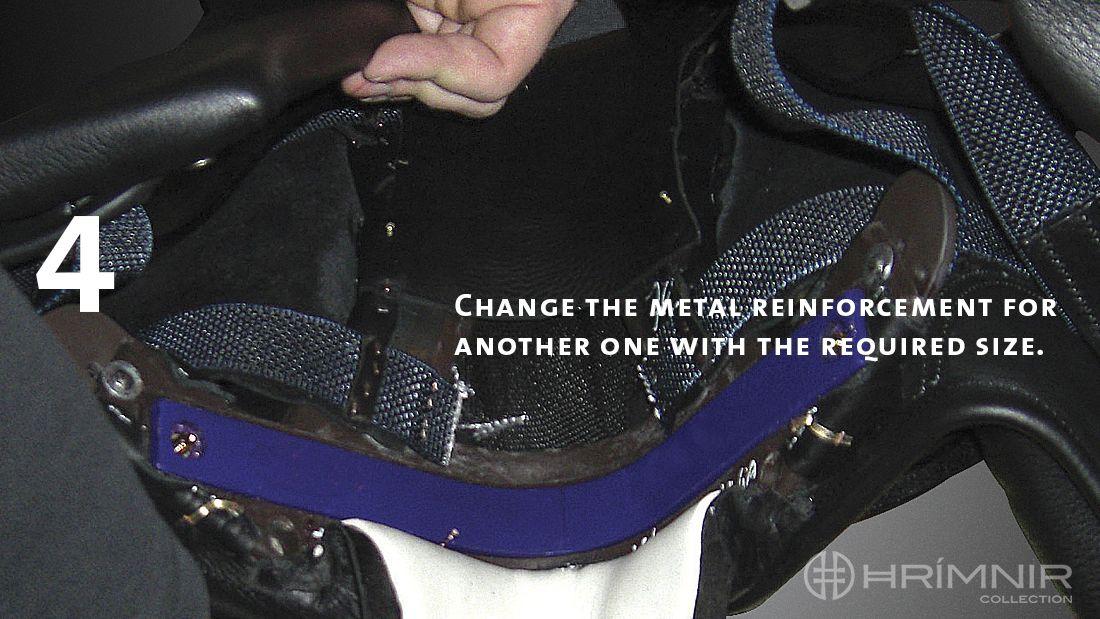 Change step 4
